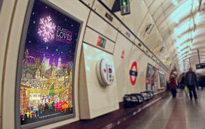 glasgow loves christmas london