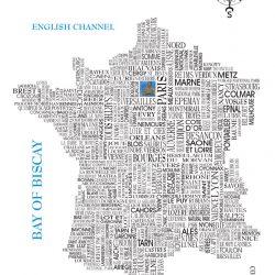 FRENCH SAT NAV