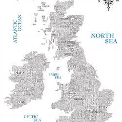 british isles wee