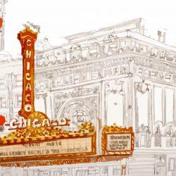 chicago theatre new