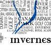 inverness sat nav DETAIL 2