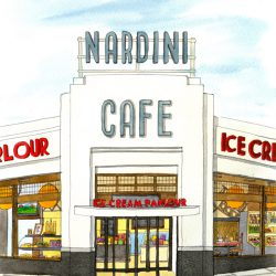 nardini's wee