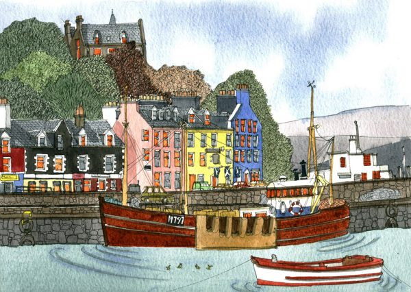 tobermory small